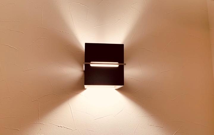 ブラケット照明