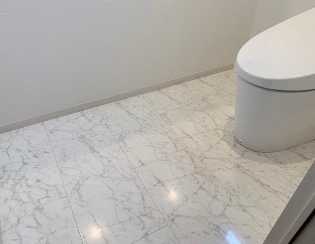 Before 1階トイレ